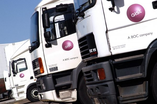 Gist uses Paragon route planning software to ensure efficient deliveries