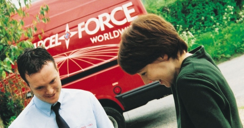 Parcelforce Worldwide increases driver productivity by 20%