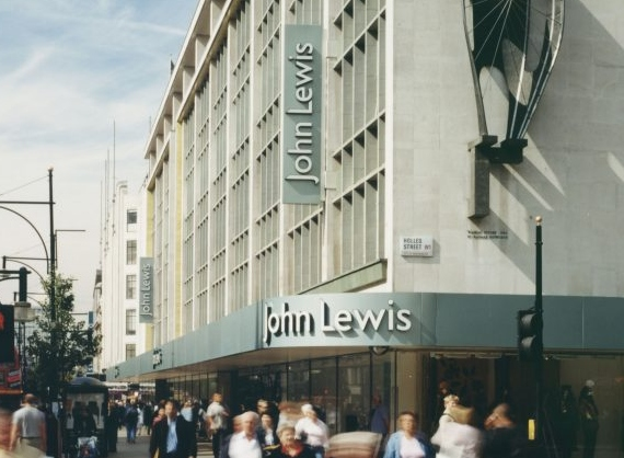 John Lewis adopts Paragon's routing and scheduling software to increase operational efficiency