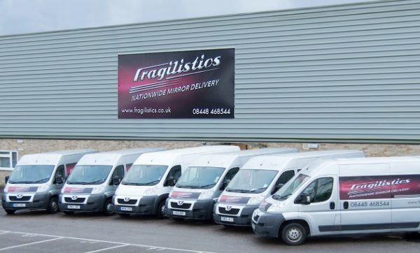 Fragilistics adopts Paragon's route planning software to fulfil logistics need and future expansion