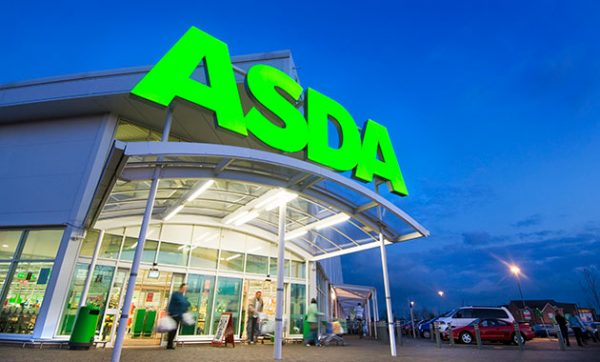 Paragon's route optimisation software helps Asda transform retail distribution