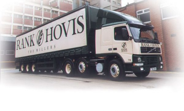Rank Hovis chooses Paragon's routing and scheduling software for dynamic daily scheduling