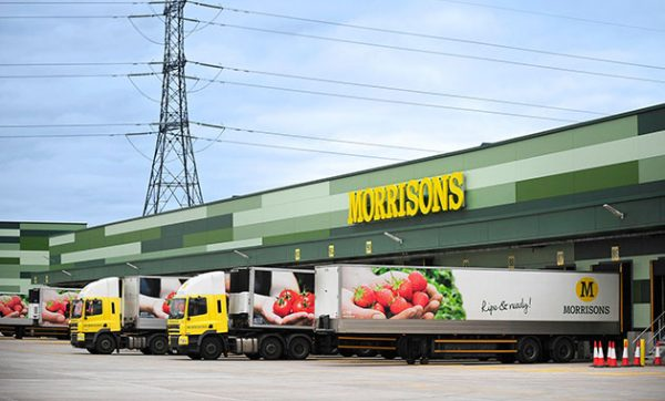 Morrisons 30 years of progress is celebrated by Paragon Software Systems