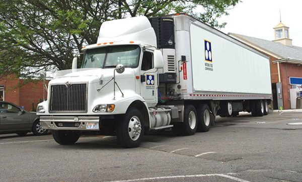National Food Corporation adopts Paragon's Mutli Depot and Integrated Fleets software to lower costs