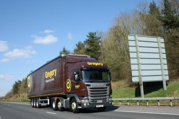 Gregory Distribution is using Paragon's routing and scheduling software to reap in benefits of modelling routes