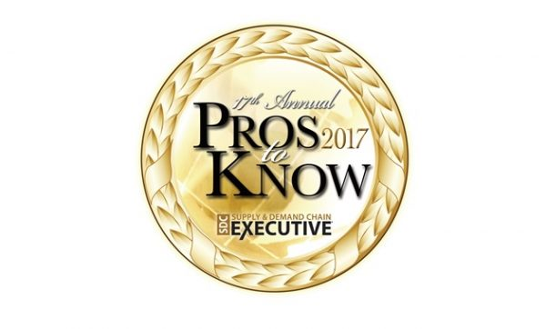 Paragon Software Systems' CEO William Salter named 2017 Pro to Know