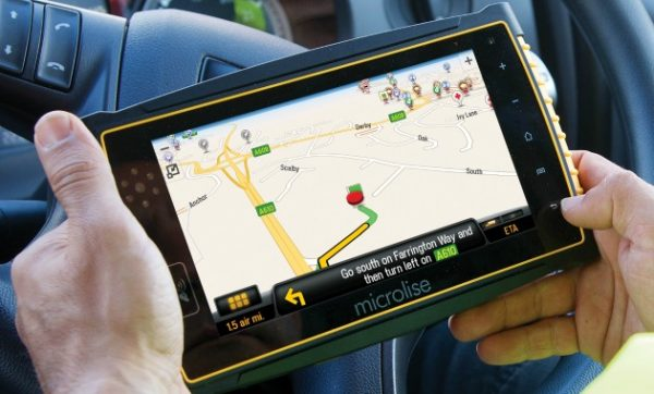 Paragon launches Waypoint Mapping for higher levels of efficiency and customer service