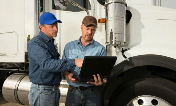 Paragon's Route Planning Software Helps Transportation Operations Harness Electronic Log Data