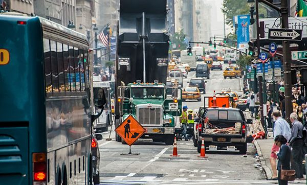 Paragon Software Systems announces Route Control to comply with regulations and road closure from public events