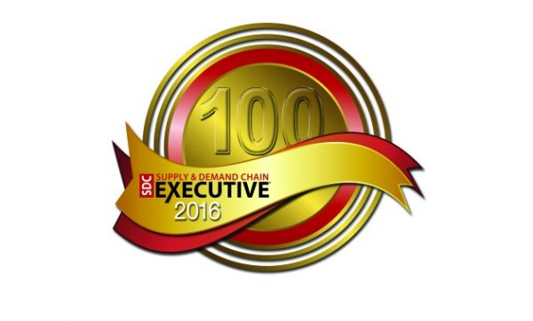 Paragon wins SDCE 100 Top Supply Chain Award