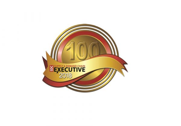 Paragon's routing and scheduling software is recognized in SDCE 100 Top Supply Chain Projects 2018