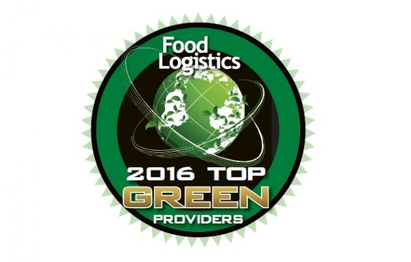 Paragon Software Systems' routing and scheduling software wins Green Supply Chain award 2016