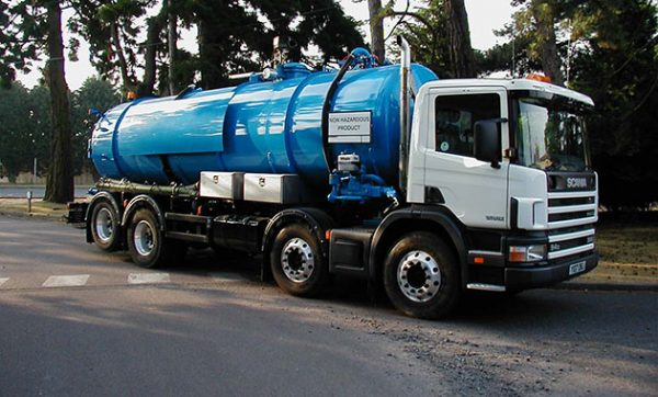 Anglian Water implements Paragon's Multi Depot scheduling solution to smooth flow