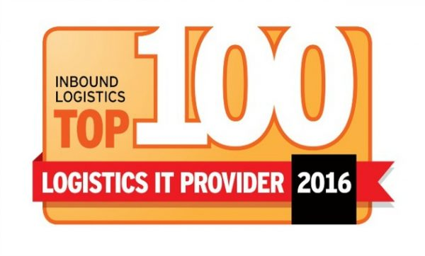 Paragon Software Systems named Top Logistics IT provider for the 4th year