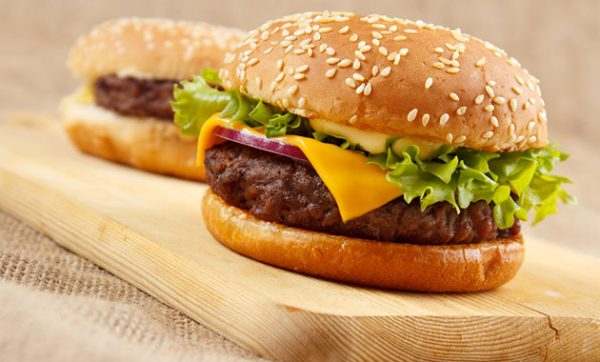 Paragon's multi drop routing software is delivering benefits state-side in the fast food chain