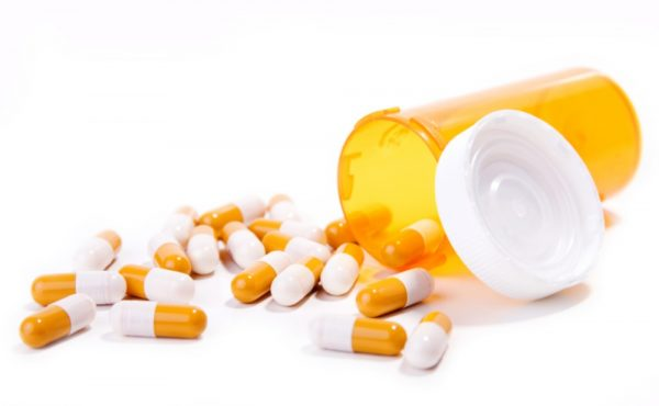 Spilled bottle of pills - route optimisation for the pharmaceutical and healthcare industry
