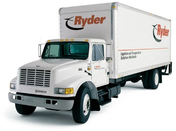 Ryder Canada implements Paragon's Integrated Fleets and Multi Depot routing software to improve planning