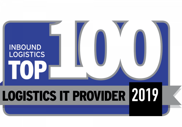 Paragon is Top 100 Logistics IT Provider, According to Inbound Logistics